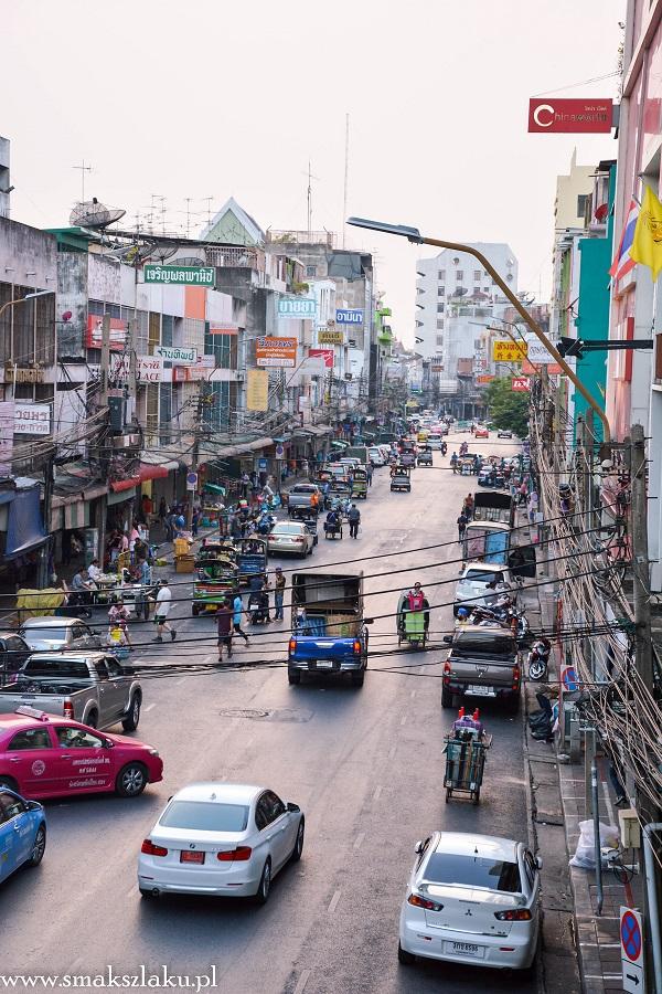 Bangkok Little India