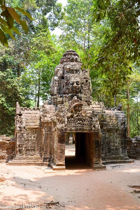Kambodża, Ta Som