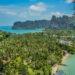 Railay Beach na Krabi czyli raj na Ziemi